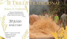 II Trilla Tradicional