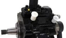 Bomba de gasoil 0445010010 Bosch para Citroen, Peugeot, Suzuki