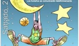 Torneo 3x3 de Baloncesto en Santa Ana