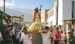 El sábado 20 de Julio se celebra la Romería de Santiago Apóstol