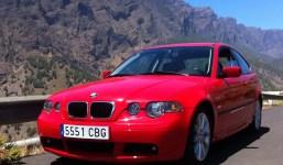 BMW - COMPACT 316 TI
