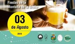 """Inscripciones Abiertas de la II Cervecita Race """"Fiesta de La Montaña"""""""
