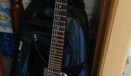 guitarra rickembaker tipo lennon original