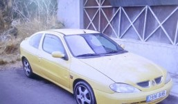 De vende Renault