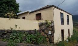 Casa antigua restaurada en San Isidro