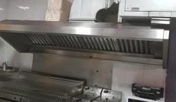Se traspasa Hamburguesería Pizzería