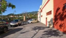 A la venta nave industrial en una buena zona de Breña Alta