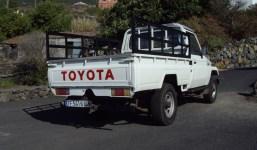Toyota Land Cruiser 3.5 D