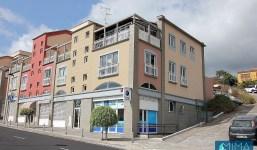 Fully furnished apartment in the center of San José, Breña Baja, Komplett möbliertes Apartment im Herzen von San Jose