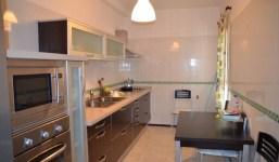 A la venta este piso moderno y amueblado en una buena zona de Breña Alta