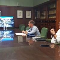 El Cabildo ultima el nuevo proyecto Smart Island para contribuir al desarrollo de La Palma a través de las nuevas tecnologías