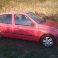 Renault Clio Alize