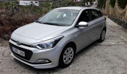 Se vende Hyundai i20