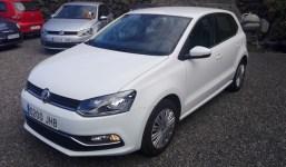 Se venden Volkswagen Polo Tsi