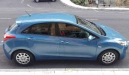 Se venden Hyundai i30