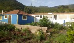 Alquilo casas terreras en San Isidro