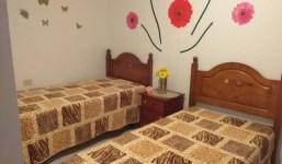 Alquilo 2 habitaciones en S/C de La Palma