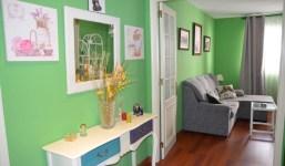 Precioso piso reformado en la capital ideal para familias