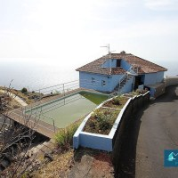 Family chalet in the countryside, but very close to the city