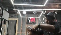 Traspaso barbería los Llanos de Aridane