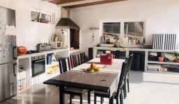 Chalet con apartamento para invitados