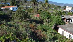 A la venta solar urbano en una buena zona de Breña Baja