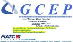 G C E P - Asesoría Fiscal y Contable