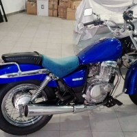 Se vende Suzuki Marauder 250cc
