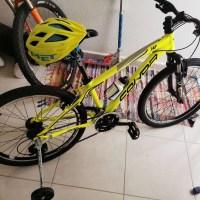 Bicicleta Conor sin estrenar para niños