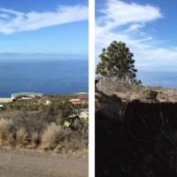 Se vende Parcela de * Uso Rústico/Agrario* en El Jesús. Tijarafe. La Palma