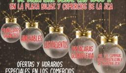 7 de diciembre Breña Alta Light Night 2019