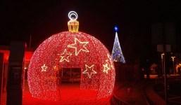 Breña Alta inicia su Navidad este sábado con una nueva edición del Light Night