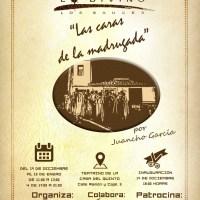 """Exposición Fotográfica """"Rodalla Lo Divino de Los Sauces: Las Caras de la Madrugada"""" del Fotógrafo Juancho García"""