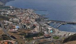 La Palma Tour Turístico en Taxi. Zona Centro - Oeste