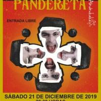 """Espectáculo de Humor """"Charanga y Pandereta"""" por Abubukaka en San Andrés y Sauces"""