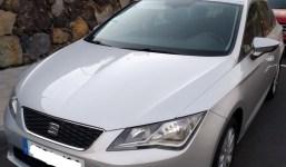 Se vende Seat León ST 1.4 125cv. 6.700 euros