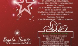 Vuelve el servicio de ludoteca gratis con Pymesbalta en Breña Alta