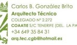 Servicios Arquitectura Técnica