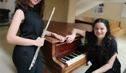 Concierto de Música de Cámara en San Andrés y Sauces