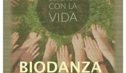 Biodanza en La Palma