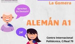 Curso gratuito para desempleados en la isla de La Gomera
