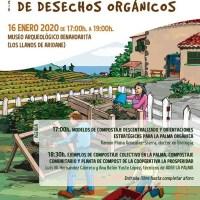 El compostaje como alternativa de gestión de desechos orgánicos