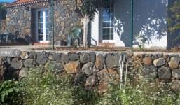 Se alquila casita rural de una habitación en Tijarafe