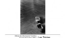 """""""Luz Refelejada"""", Cristóbal Dorta Ramos (Exposición fotográfica). Sala de Exposiciones Las Tricias"""
