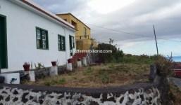 Dos casas al precio de una, La Polvacera