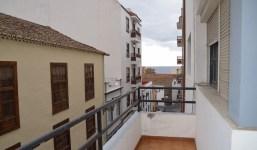 Céntrico piso en Santa Cruz de La Palma de 172 metros