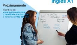 INGLÉS A1 ONLINE