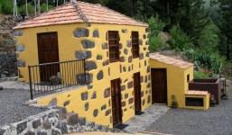Alquiler Casa Campo