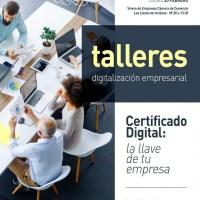 Certificado Digital: La llave de tu empresa