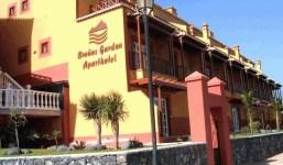 En venta Tres apartamentos en estilo canario con terraza y vistas - Finca Amado II - Breña Baja